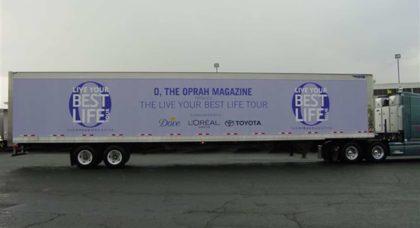 LYBL Truck  of